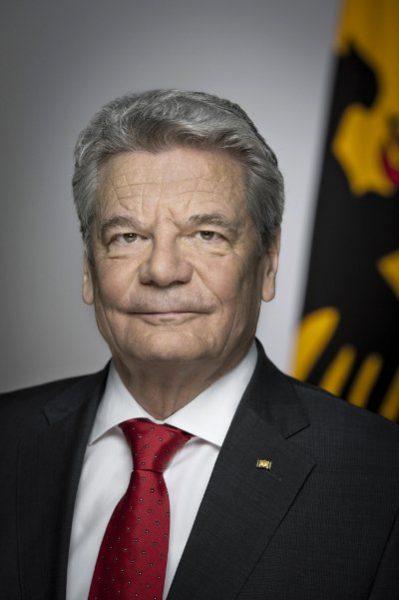 ドイツ大統領ガウク氏