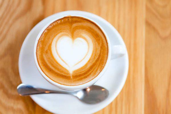 カフェ・ラッテの写真