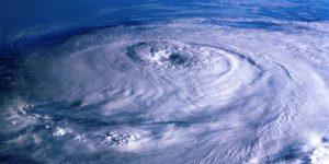 台風の大きさや強さの定義