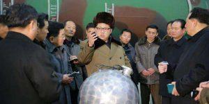 核兵器保有国