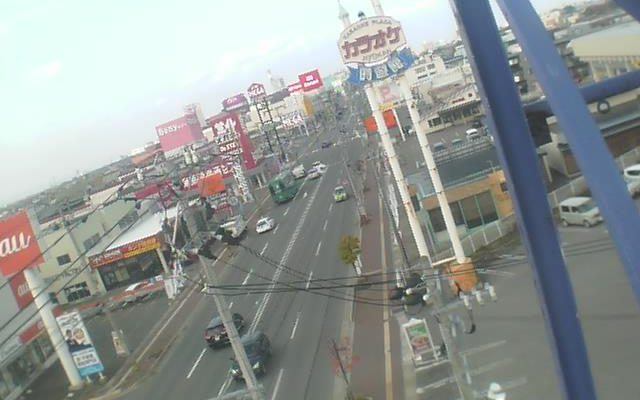 道路ライブカメラリンク集