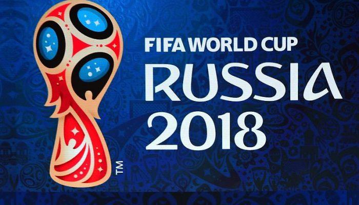 18年W杯ロシア大会