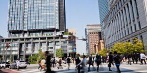 日本の労働時間と労働生産性