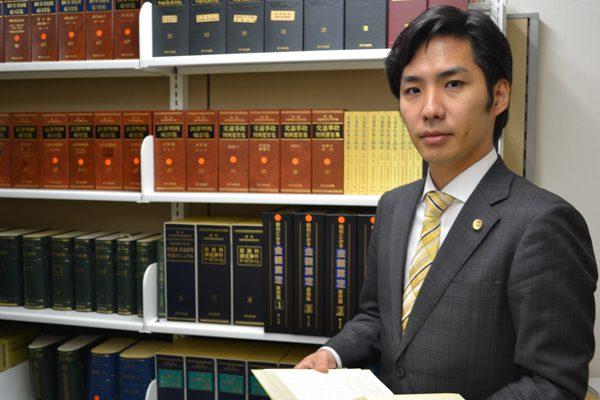 弁護士の事務所
