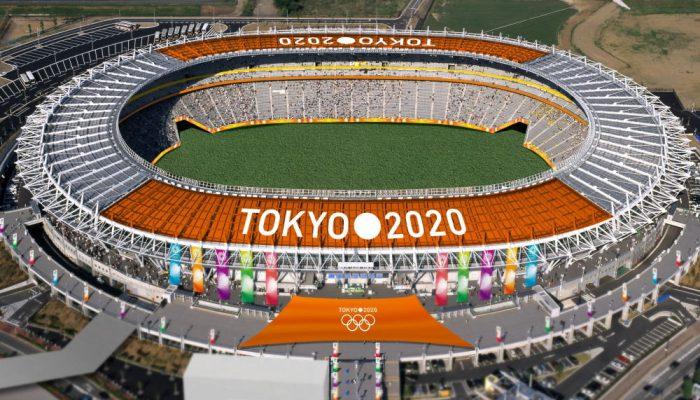 オリンピック施設