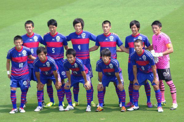 順天堂大学サッカー部