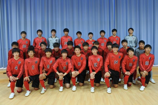 帝京大可児高校サッカー部