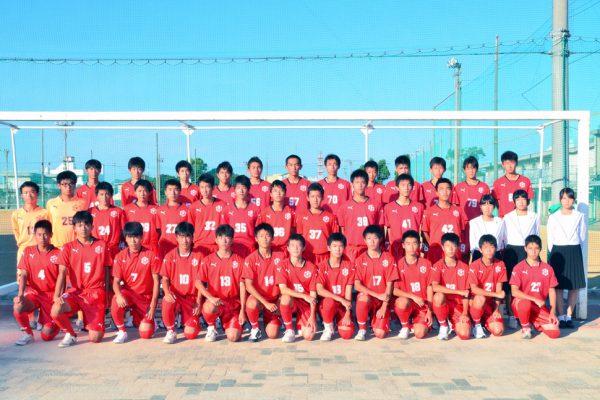 松山工高校サッカー部