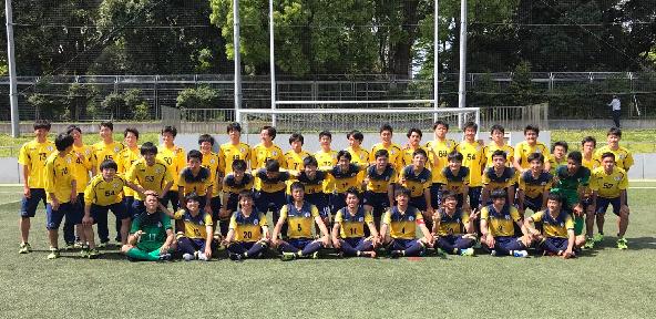 関東第一高校サッカー部