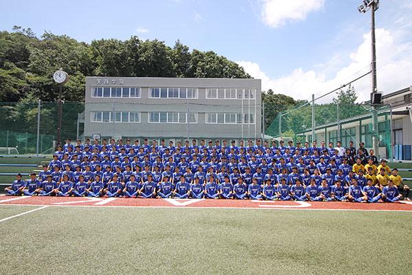 実践学園高校サッカー部