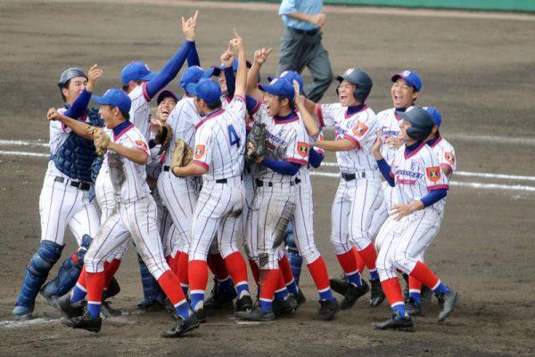 下関国際高校野球部