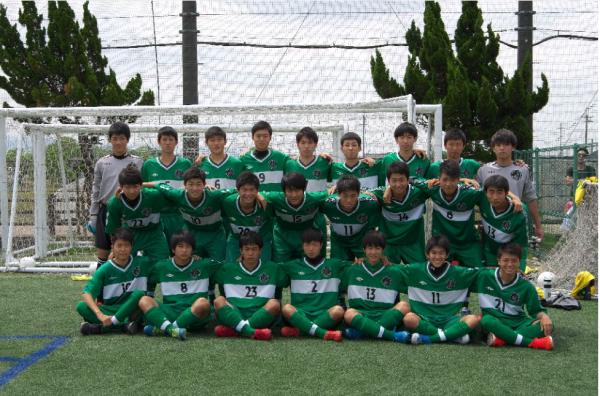 奈良市立一条高校サッカー部