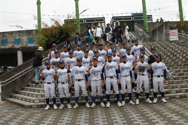 松山聖陵高校野球部