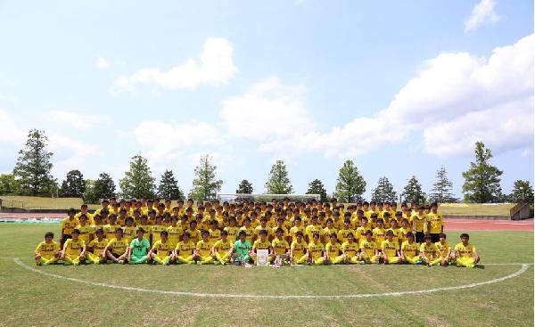 立正大学淞南高等学校サッカー部