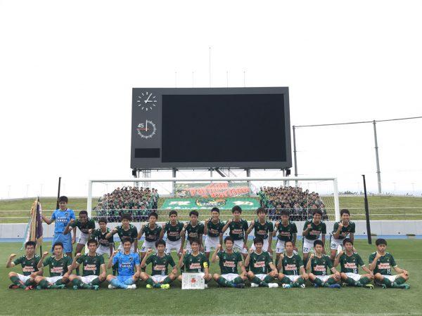 青森山田高校サッカー部