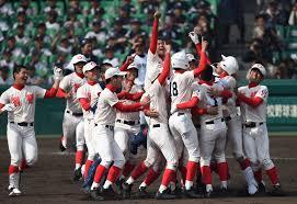 智弁学園高校野球部