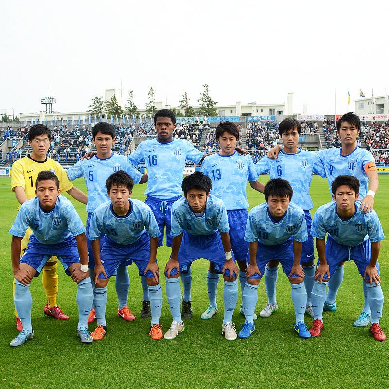 桐光学園高校サッカー