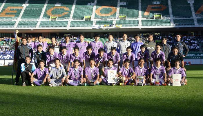 藤枝東高校サッカー