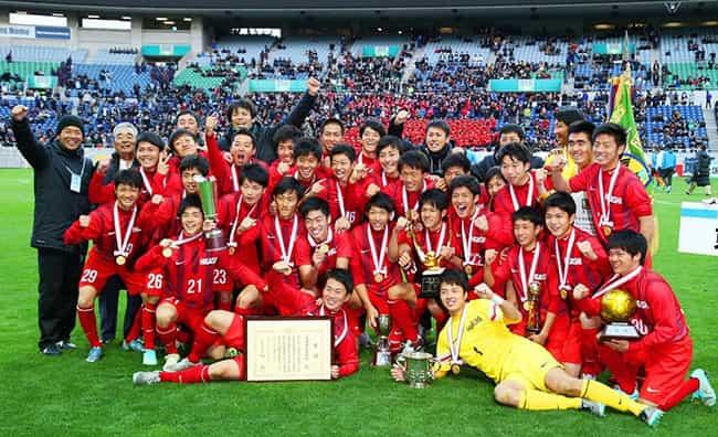福岡 部 サッカー 東 高校