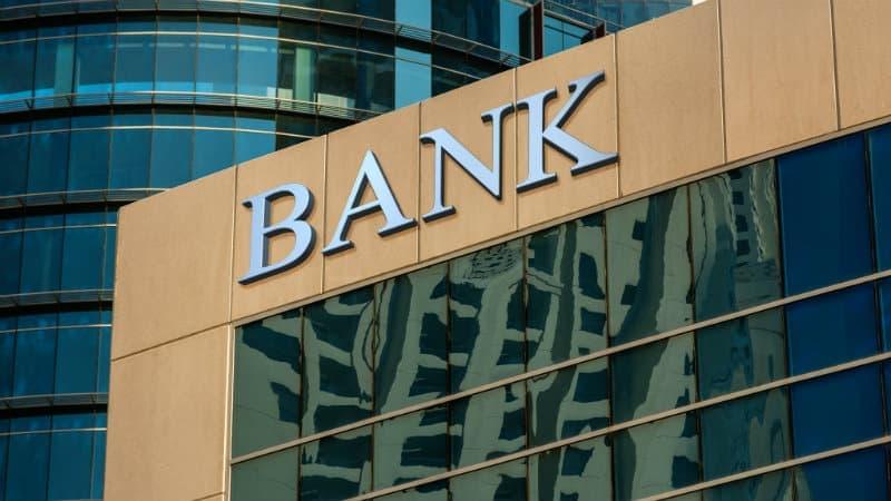 世界の銀行